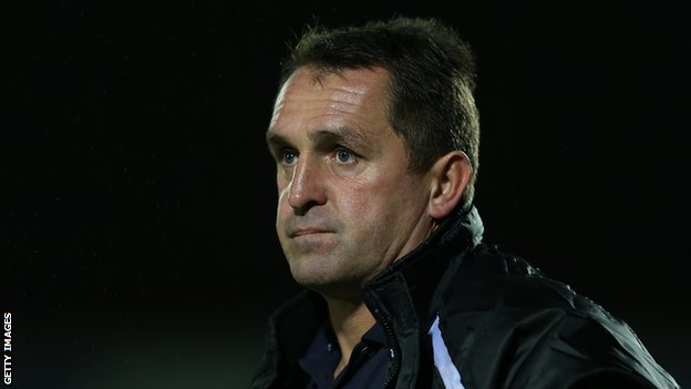 Martin Allen