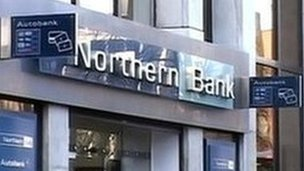 Northern Bank branch