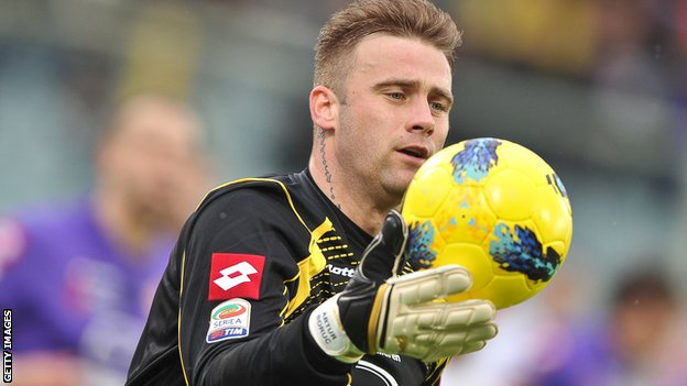 Artur Boruc