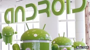 Master key' to Android phones uncovered