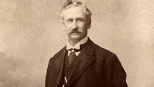 David Watt Torrance