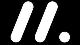 Matter magazine logo