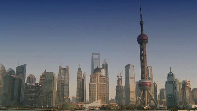 Shanghai