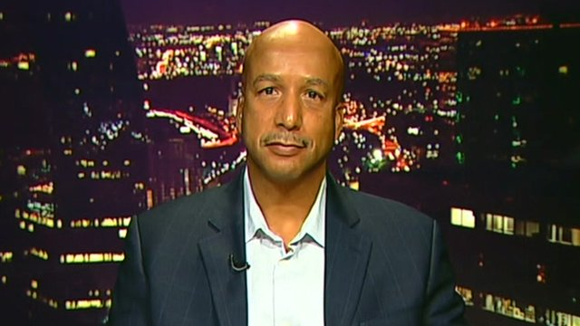 Ray Nagin