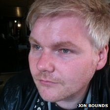 Jon Bounds