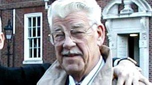 Philip Charlesworth