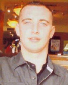 Craig McCaffrey