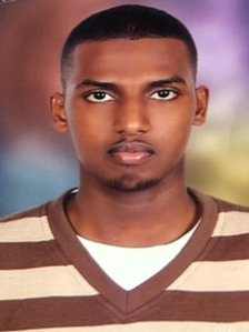 Mahdi Hashi