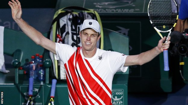 Sam Querrey