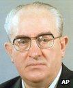 Yuri Andropov