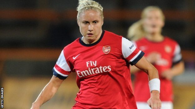 Steph Houghton