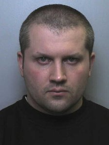 Scott Hepburn, sentenced to life imprisonment after pleading guilty to the murder of an 18-month old boy