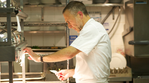 The First Master Chef: Michel Roux on Escoffier