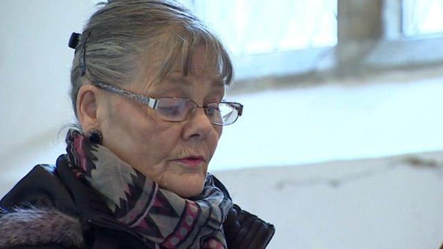 Ann Stockton