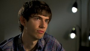 David Karp