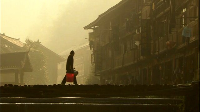 China's poorest province, Guizhou