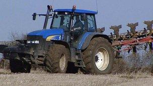 Tractor (generic)
