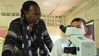 Dr Fatoumata Nafo-Traore