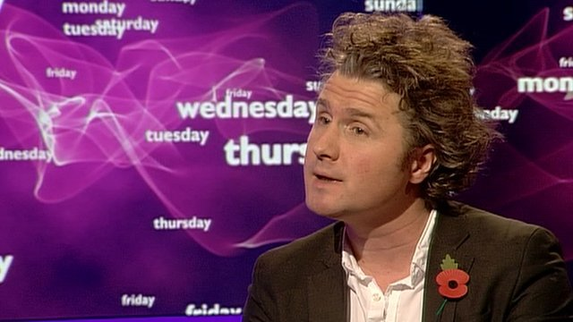 Ben Goldacre