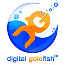 Digital Goldfish