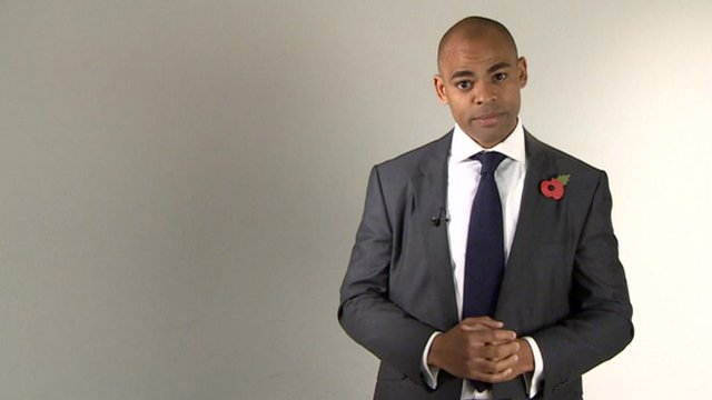 Marvin Rees, Labour candidate for Bristol mayor