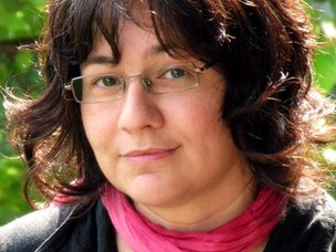 Director Belma Bas