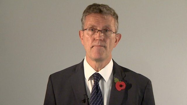 Jon Rogers, Liberal Democrat candidate for Bristol mayor