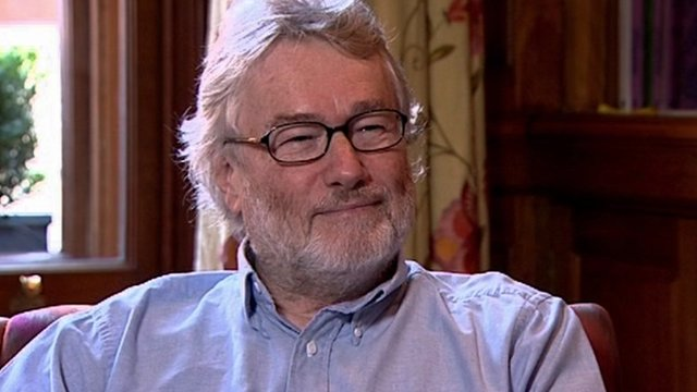 Iain M Banks