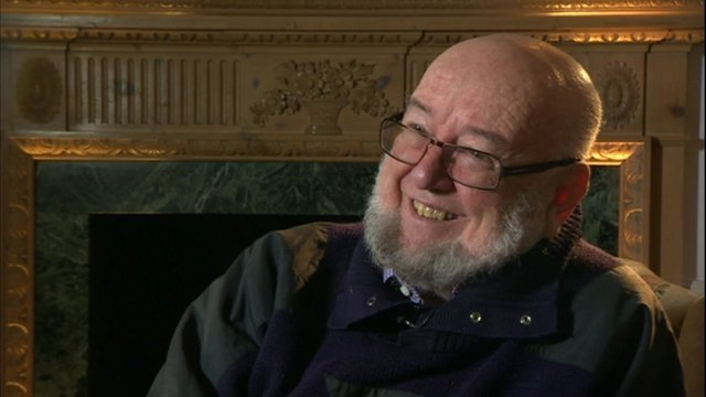 Thomas Keneally
