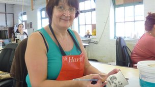 Ceramic Academy Bid To Save Stoke On Trent Pottery Skills
