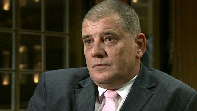 Pédocriminalité - Affaire Waterhouse (Affaire 'Lost in Care') - BBC 02/11/2012 _63894085_steve