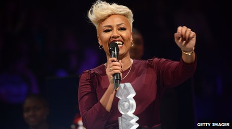 BBC - Newsbeat - One Direction, Emeli Sande to perform at X Factor