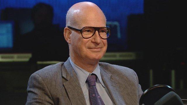 Roger Mavity, chief executive of the Conran Group