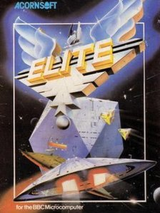 Elite game tape box