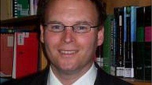 Kiron Reid
