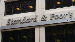 S&amp;P office