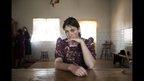 Margarita Teichroeb, from the series Menonos, by Jordi Ruiz Cirera