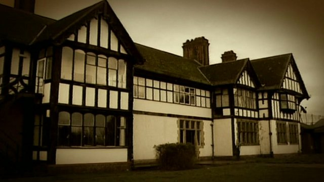 The abuse claims centred around the Bryn Estyn children's home in north Wales