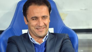 Porto's qualification put a smile on the face of the Portuguese side's coach Vitor Pereira