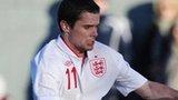 Island striker Jamie Savory scored twice for Scottish