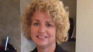 Helen Mann