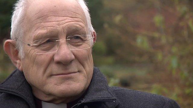 Bishop Peter Price