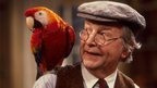Clive Dunn as Charlie Quick in Grandad