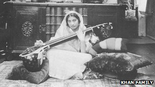 Noor Inayat Khan