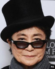 Yoko Ono