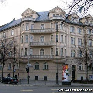 16 Prinzregentenplatz