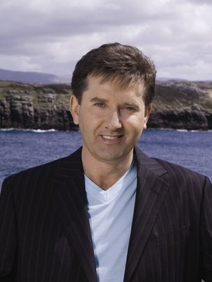 Daniel O&#039;Donnell