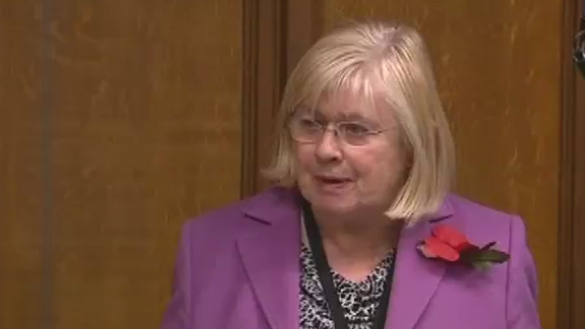 Ann Clwyd said the effects on the victims cannot be underestimated