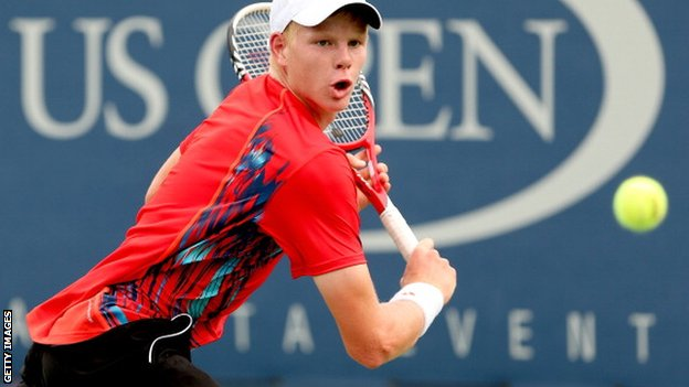 Kyle Edmund