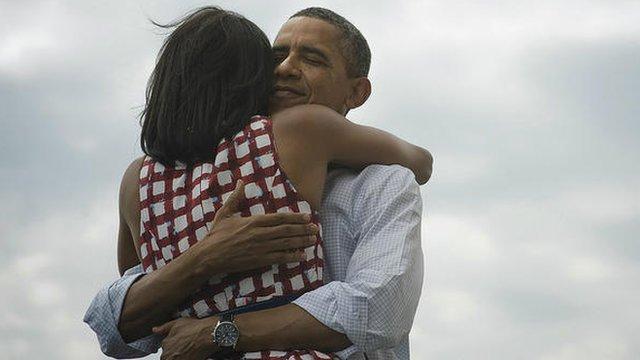 Obama's tweet